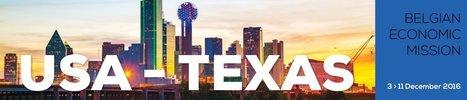 Texas... terre de succès pour nos sociétés! Au tour de DIM3 de briller aux USA... | WBC Incubator | Sociétés accompagnées par WBC - Actus | Scoop.it