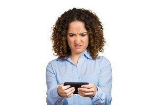 Apps: Beware consumers' short attention spans - Mobile Marketing - BizReport   mobile adv   Scoop.it