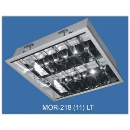 Recessed Mirror Optic Square - Commercial Luminaires | Commercial Luminaires | Scoop.it