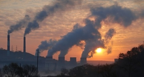 #corrupt U.S. corporate owned aka Supreme court rules against Obama administration over air #pollution rule | Messenger for mother Earth | Scoop.it