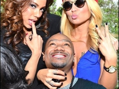 LHH Erica Mena Opens Up To V-103′s Big Tigger About Everything  (Interview Audio) | GetAtMe | Scoop.it