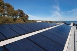 Rooftop solar suffers another blow as utilities switch tariffs   Community Solar Power Australia   Scoop.it