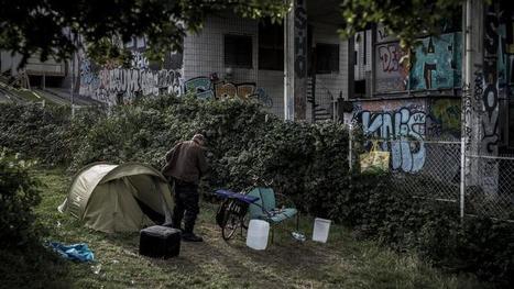 Le Samu social de Paris appelle à agir sans attendre «les premiers morts» de l'hiver | Actus | Scoop.it