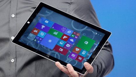 Microsoft's Surface Pro 3 Isn't for Everybody | Aprendiendo a Distancia | Scoop.it
