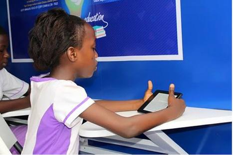 Ghana News - Ghana gets first Mobile Digital Library | SocialLibrary | Scoop.it
