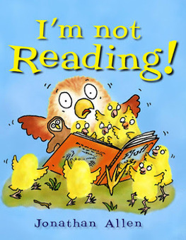Kid Lit Frenzy: It's Monday! What are you reading? From Picture ... | Book Reviews | Scoop.it