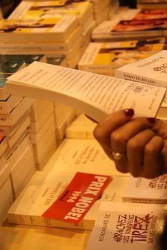 Pilonner or not pilonner : La vie des livres... après le Salon | BiblioLivre | Scoop.it