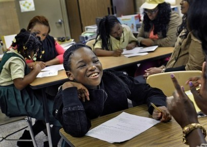 The economic case for mentoring disadvantaged youth | Psychology | Scoop.it