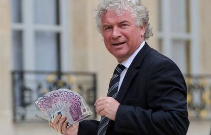 Le maire de Brest et ses proches pris la main dans le sac, omerta de la presse locale   L'ECO NAUTISME   Scoop.it