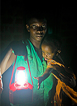 For Africa's Solar Sisters, Off-Grid Electricity Is Power | Sustainable Futures | Scoop.it