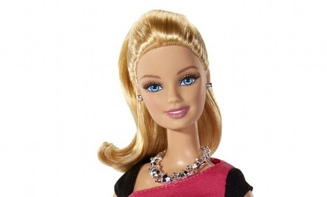 Barbie sales 'Frozen' by competitors with richer stories   Kickin' Kickers   Scoop.it