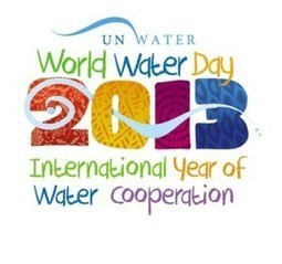 9 Great Teaching Resources for World Water Day | Social Mercor | Scoop.it