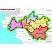 Le SCoT devra mieux intégrer les projets liés à l'aéroport de Notre-Dame-des-Landes - Urbanisme et aménagement | Déplacements-mobilités | Scoop.it