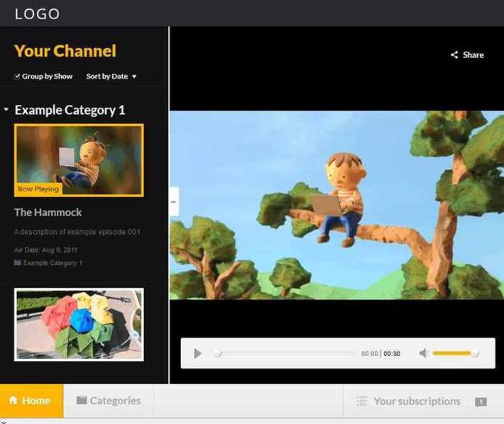 Google's Open Source Video Player | Machinimania | Scoop.it