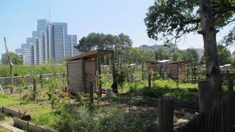 Une ville, c'est comme tout, ça se recycle. Info - Nantes.maville.com | Ambiances, Architectures, Urbanités | Scoop.it