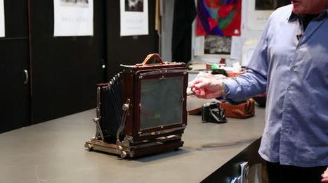 Watch This: The Cameras And Commercial Photography Of Ansel Adams   L'actualité de l'argentique   Scoop.it