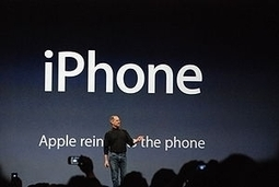 Is Apple Facing A Designer And Developer Revolt Over iOS 7? - Forbes   Mobile Development   Scoop.it
