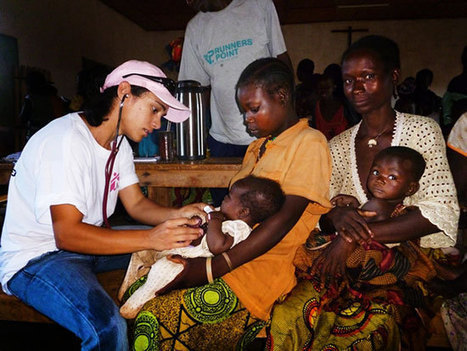 MSF Denounces the Targeting of Civilians in a New Wave of Violence in CAR   Doctors Without Borders   peacekeeping and peacebuilding   Scoop.it