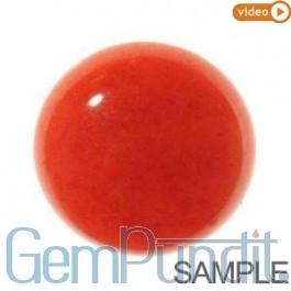 Buy Loose Red Coral (Moonga) Gemstone Online. | GemPundit | Scoop.it