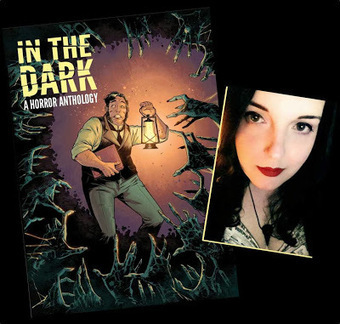 THE HORRORS OF IT ALL: In the Dark (Kickstarter) | comics y + | Scoop.it
