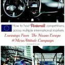 How to host Pinterest competitions across international markets - Krishna De: Content Marketing, Social Media And Social Business Strategy, Education And Mentoring - Krishna De: Content Marketing, ... | Pinterest | Scoop.it
