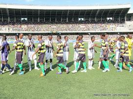 Caf-C1 : deux clubs de la RDC en quarts de finale, une première | CONGOPOSITIF | Scoop.it
