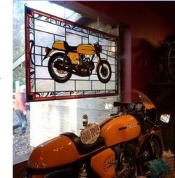 The Valentines Day Conundrum| Ducati Lovers Gift Guide | Vicki's View | Ductalk Ducati News | Scoop.it