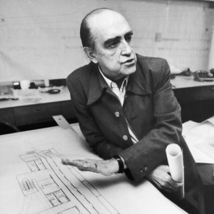 Oscar Niemeyer 1907-2012 | Art, Design & Technology | Scoop.it