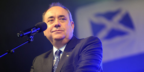 Euro 'Only Realistic Plan B' For Scotland | Referendum 2014 | Scoop.it