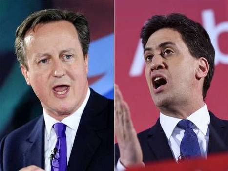 General Election 2015: Cameron is trying to 'duck, weave and dive' his way back into Downing Street, says Miliband   Welfare, Disability, Politics and People's Right's   Scoop.it