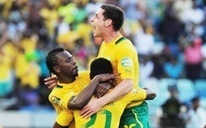 Bafana coach focused on Chan 2014 - SouthAfrica.info | Mainstream Sports | Scoop.it