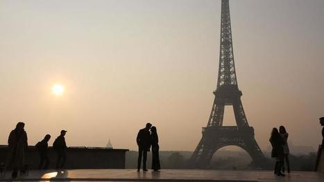 La France, 32e pays le plus heureux du monde | Pêle-même de bonnes nouvelles !  recherche, innovation, politique, société, planète, bref... #changerlemonde | Scoop.it