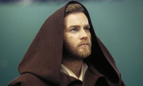 Thousands believe in religion based off the Star Wars franchise | All Geeks | Scoop.it
