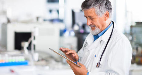 Doctors' Use of Social Networking Sites Differs from Country to Country | L'Atelier: Disruptive innovation | Mobile Health: How Mobile Phones Support Health Care | Scoop.it