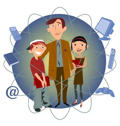 Pantallas sanas: El mundo 2.0 desde la promoción de la salud y la educación | Blog de Masquemedicos | eSalud Social Media | Scoop.it