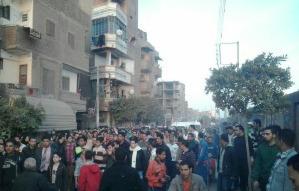 Police kill family in Mahalla   Égypt-actus   Scoop.it