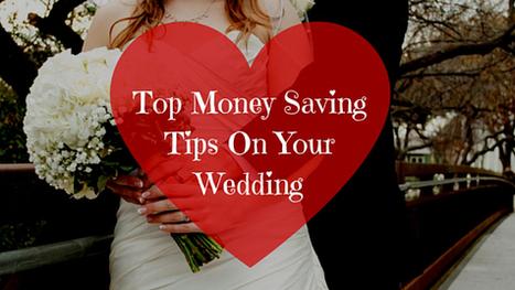 Tips To Save Money On Your Wedding | Online birthday cake in Brisbane | Creative cakes by Deborah Feltham | Scoop.it