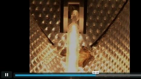 Art contemporain : portail d'informations alternatif-art - Vidéo : Parole ... | Art vidéo | Scoop.it