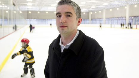'NHL is ready for gay player,' says Patrick Burke | Gay Sports | Scoop.it