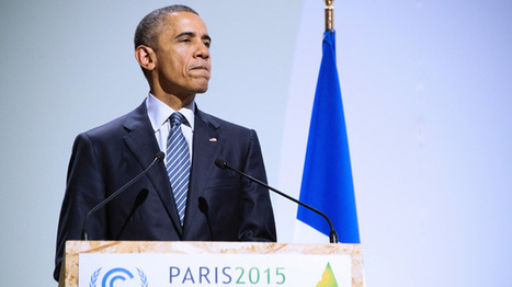 Court backs Obama's climate change accounting | Society and the Environment | Scoop.it