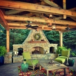 Outdoor Decorating: Upgrading Your Patio for the Summer | TheUndergroundX.com | Home Improvement | Scoop.it