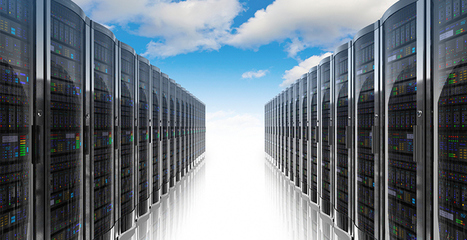 What is an Enterprise Cloud? - The MSP Hub | Datacenters | Scoop.it