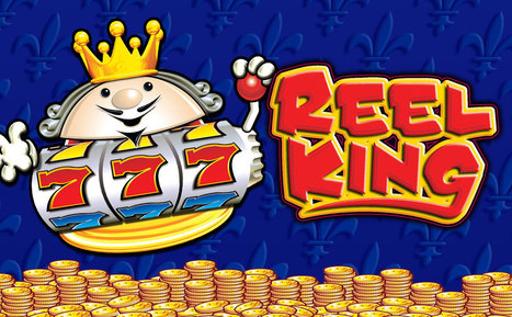 Reel King Slots Reigns Sovereign at Genting Casino | Press Releases | Scoop.it