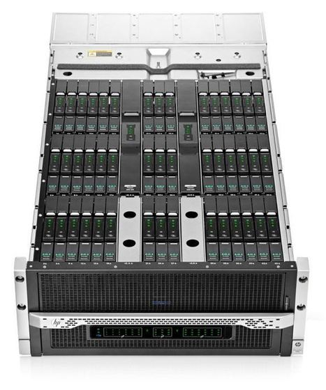 ARM Challenging Intel in the Server Market: An Overview - AnandTech | HP Moonshot | Scoop.it