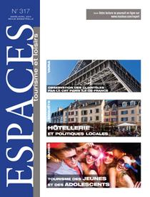 Veille info tourisme - Tourisme des jeunes et des adolescents | Tourisme Social et Solidaire | Scoop.it