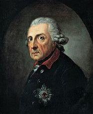 17 août 1786, à Potsdam mort de Frédéric II de Prusse   Racines de l'Art   Scoop.it