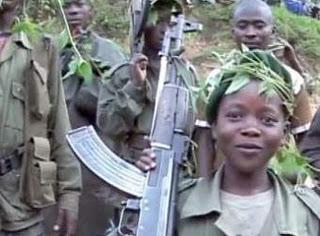 Enfants et adolescents sous la guerre : du meurtre à la mort - par Olivier Douville | caravan - rencontre (au delà) des cultures -  les traversées | Scoop.it