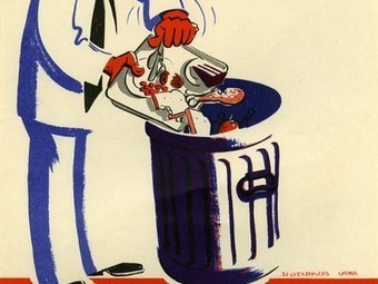 Bloomberg plans to get New Yorkers composting   Waste Management   Scoop.it