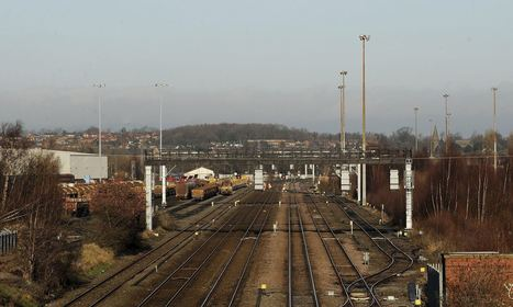 HS2 may ease housing pressure in London, says project boss | F581 Markets in Action | Scoop.it