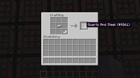 Useful Quartz Mod 1.6.4 | Minecraft 1.6.4 Mods | Scoop.it